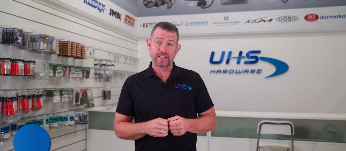 UHS Hardware Promo Video 0-6 screenshot